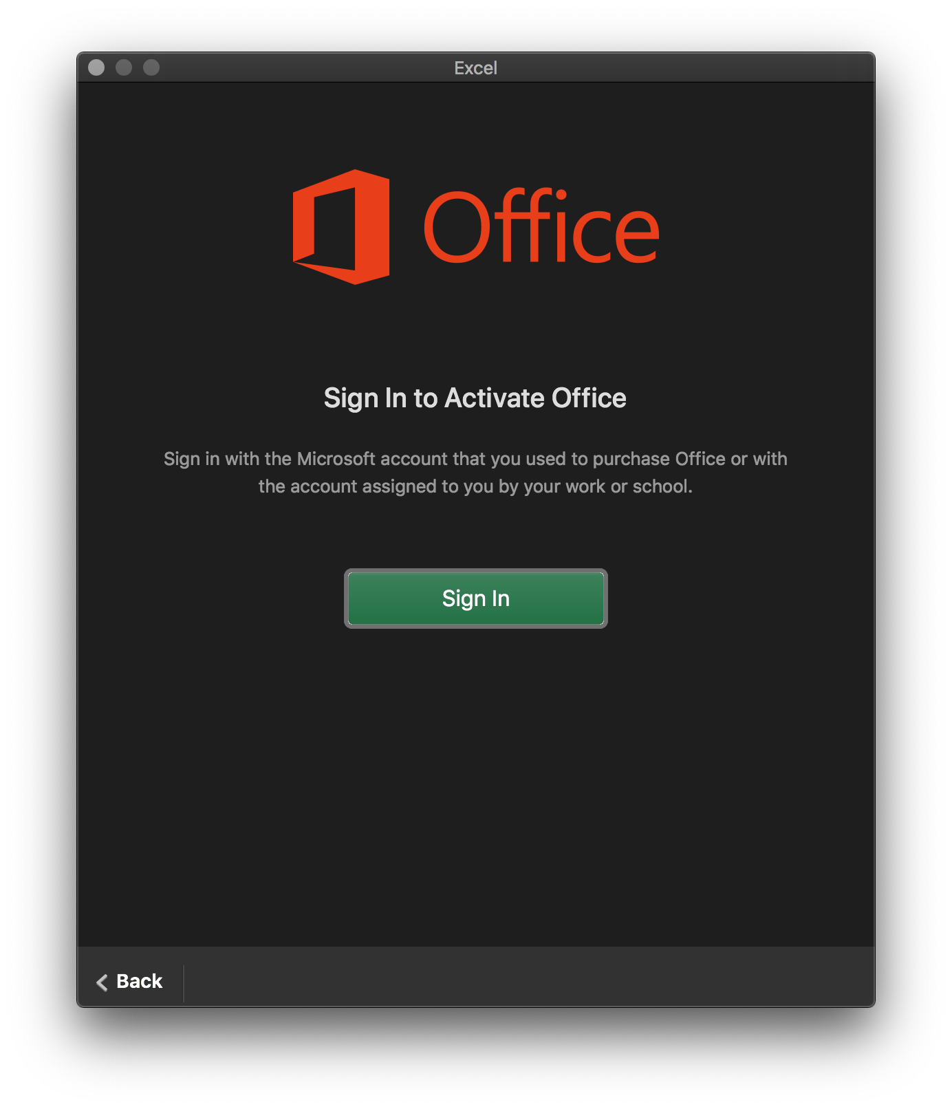 crack activate office on mac with license file · GitHub