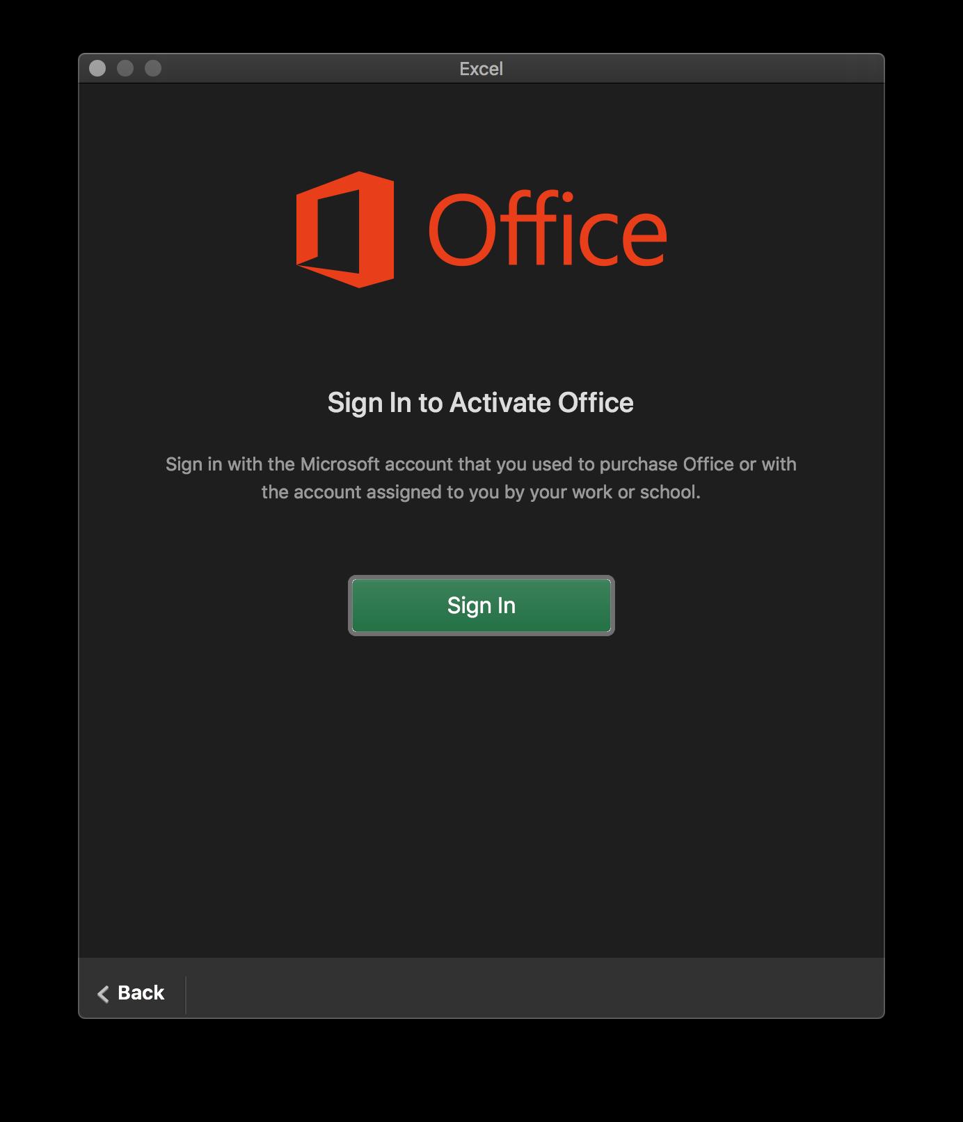 microsoft office per mac crack torrent