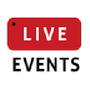 Live Events Logo