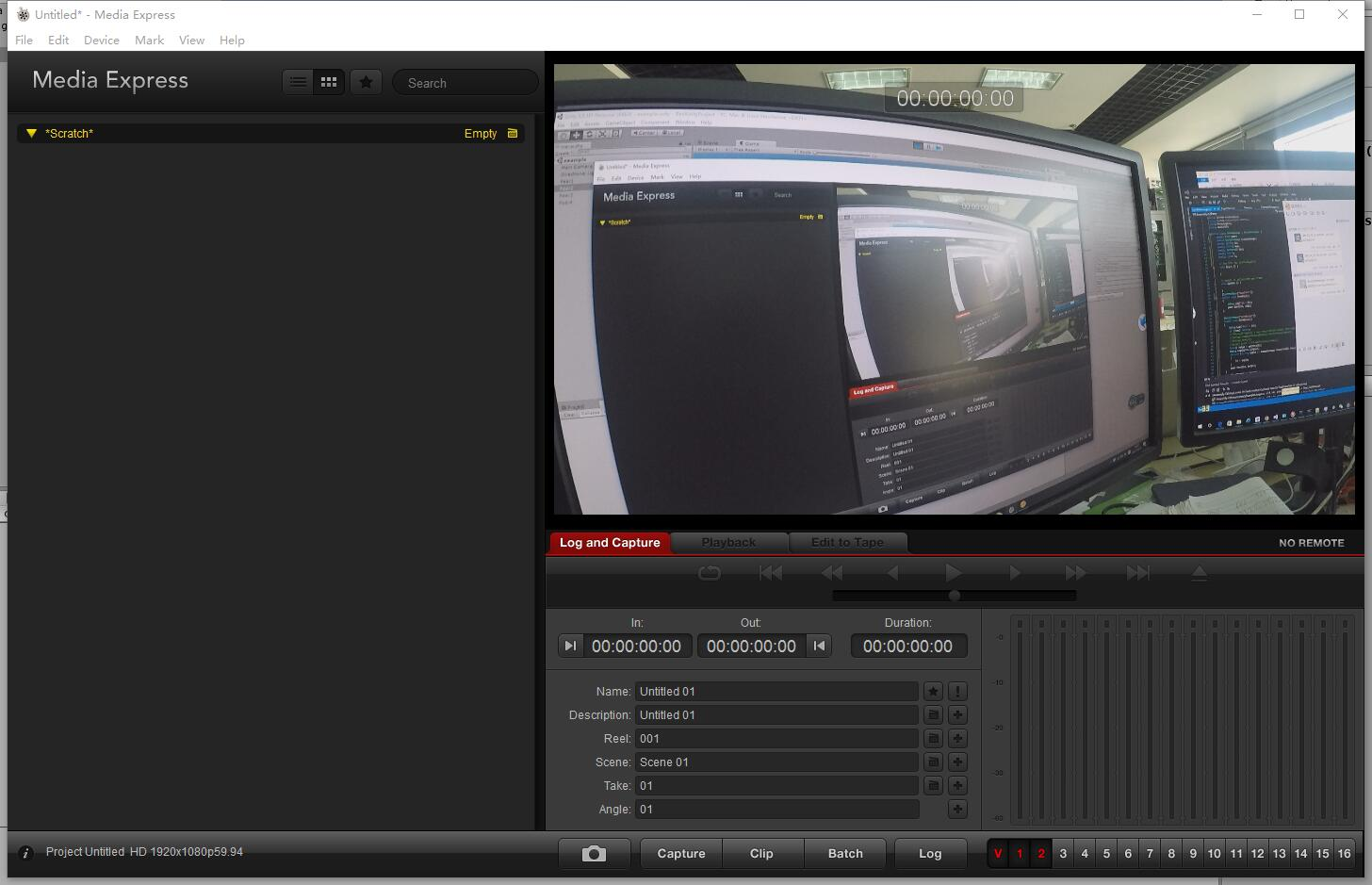 Blackmagic design announces media express 2. 0 iclarified.