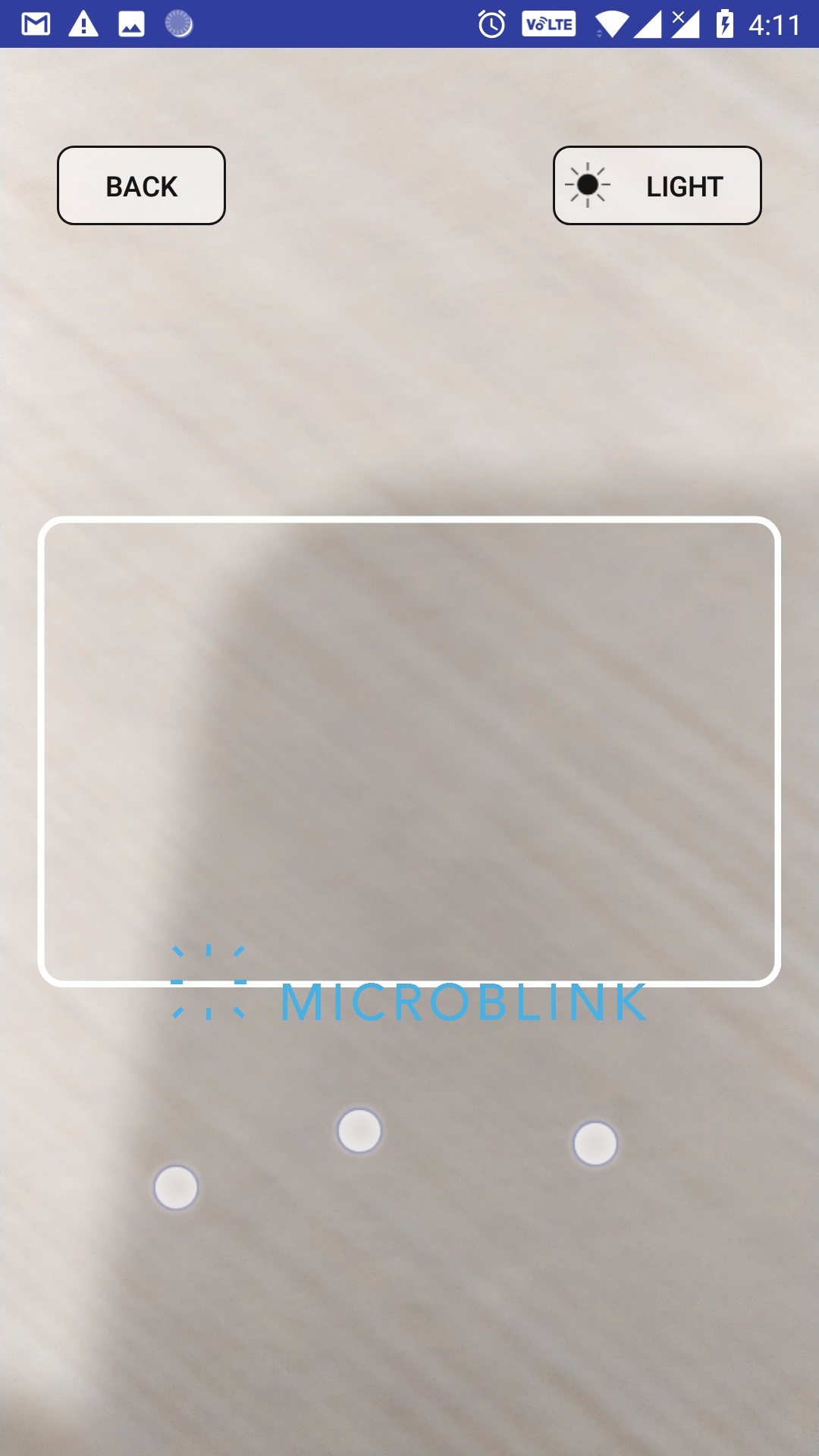 Remove brand name of Blink Id in Android application · Issue