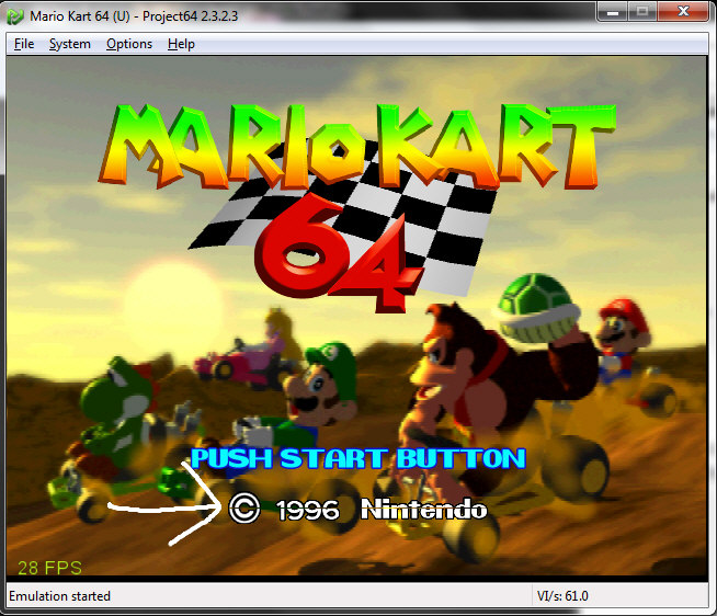 Project64 crashes with latest GlideN64 wip builds · Issue #1689