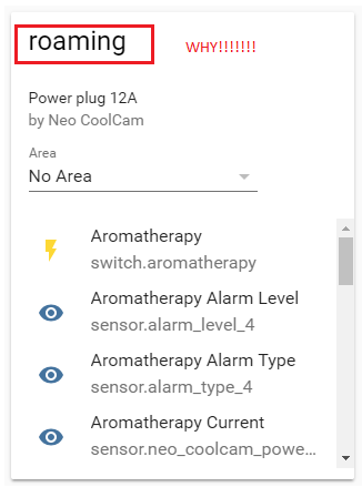 home-assistant ( Home Assistant )