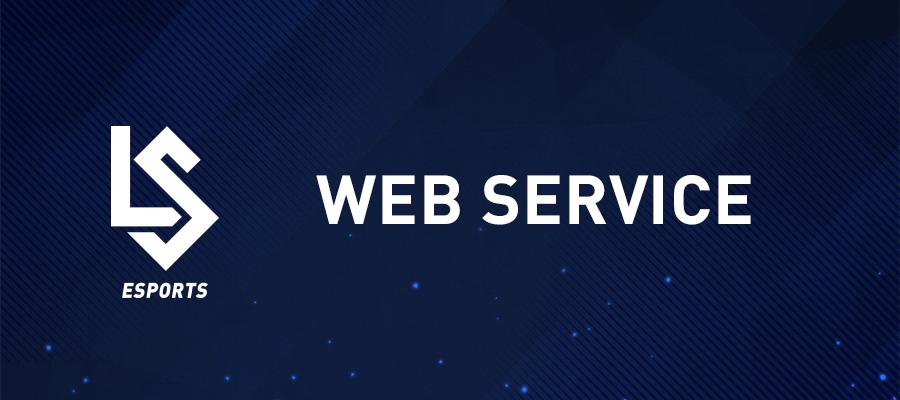 eLS Web Service
