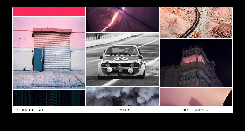 screenshot-browsing