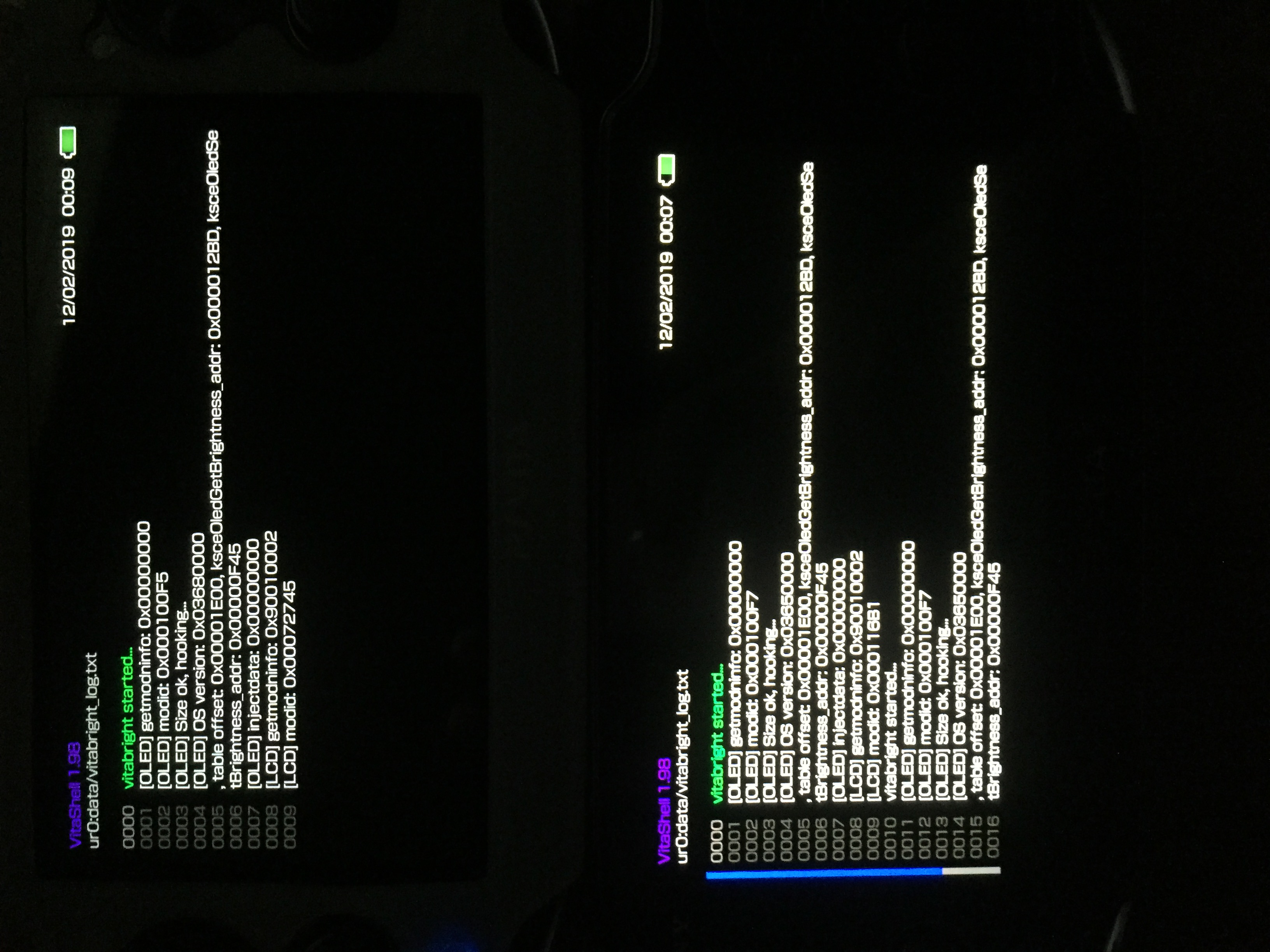 Vitabright doesn't do anything on some PS Vita 100X · Issue #13