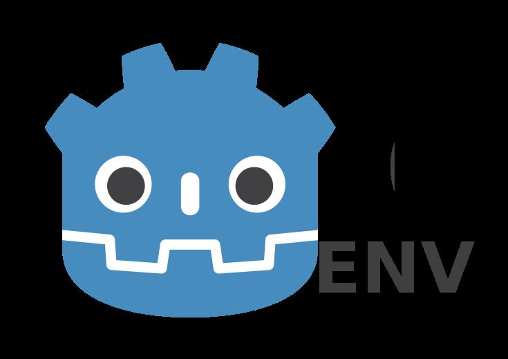 GodotEnv's icon