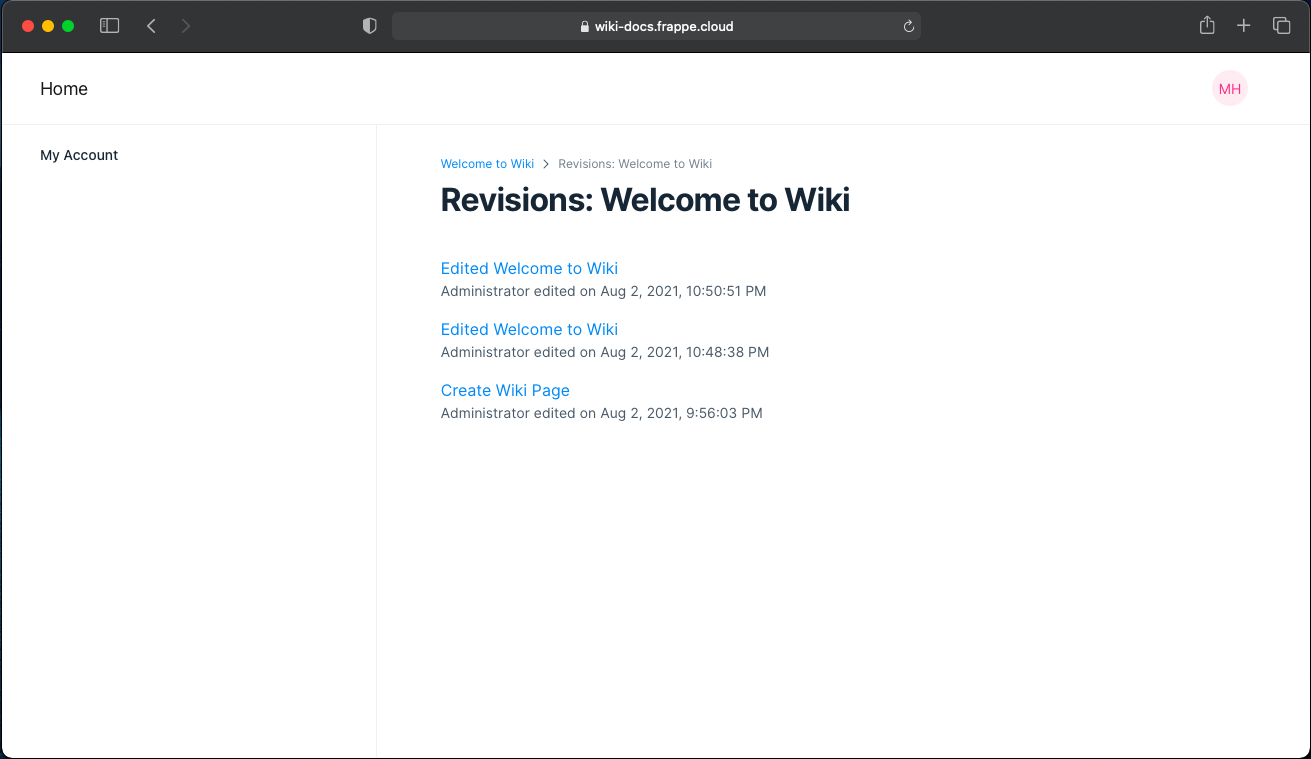wiki-revisions