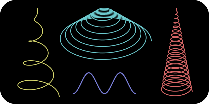 helix_spiral_examples
