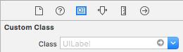 Interface Builder Screenshot - Before
