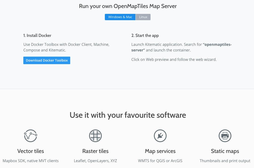 docker server software install · Issue #11 · bbest/terrapulse · GitHub
