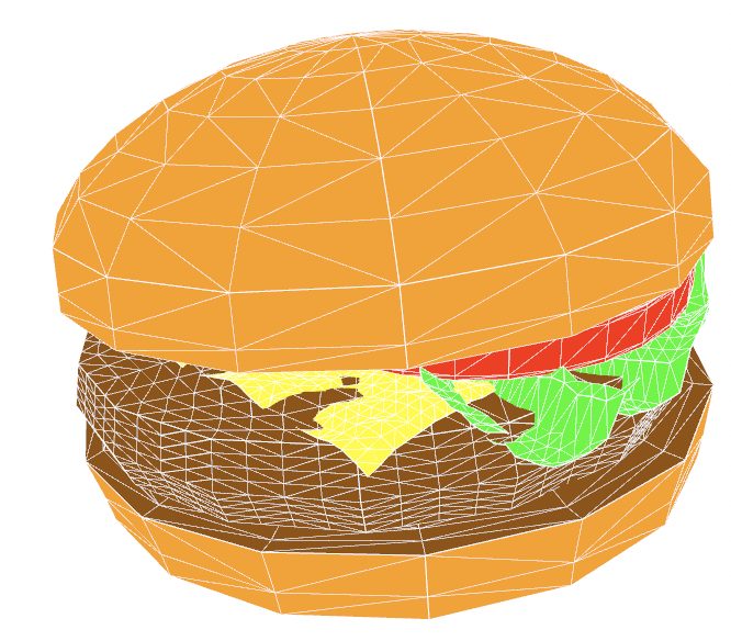 GitHub - ManjitBedi/3D-Burger: Example of usng Scene Kit on
