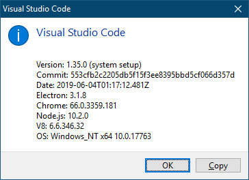 node_modules/@types cannot be deleted on Windows · Issue