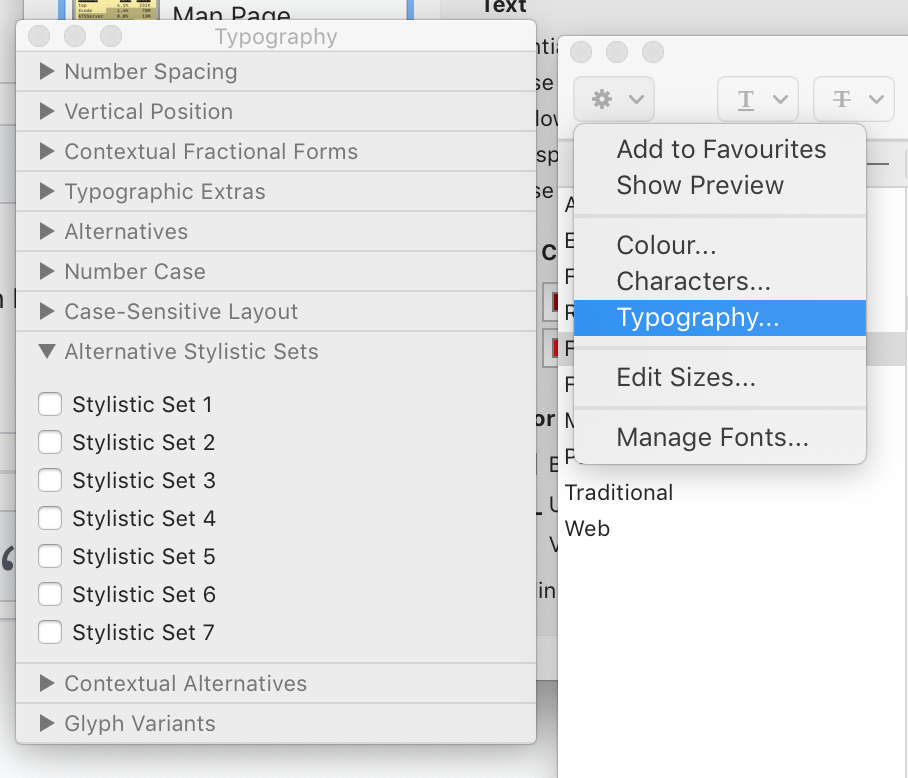 How to enable stylistic sets · tonsky/FiraCode Wiki · GitHub