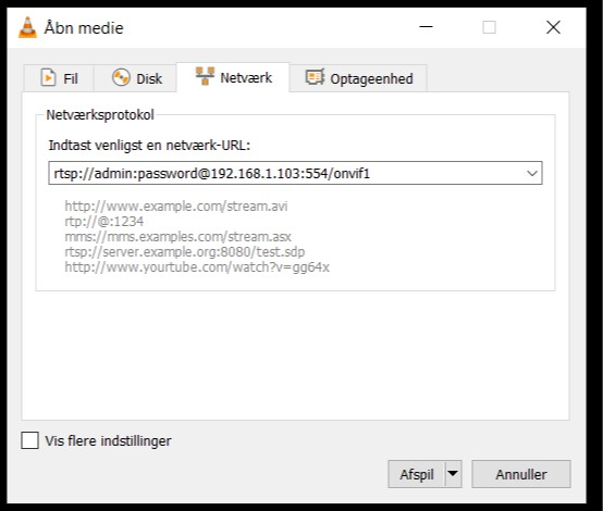 Networkcam add fail · Issue #20 · hassio-addons/addon-motioneye · GitHub