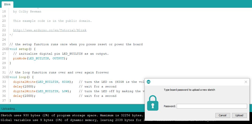 Program from Arduino IDE · Issue #394 · jeelabs/esp-link