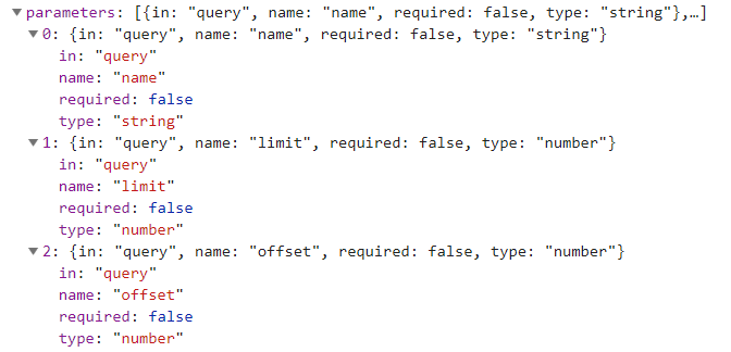 Query param with array · Issue #472 · TypedProject/ts