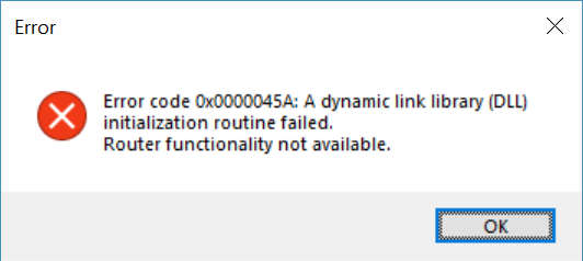 Router functionality not available for ESO  · Issue #68