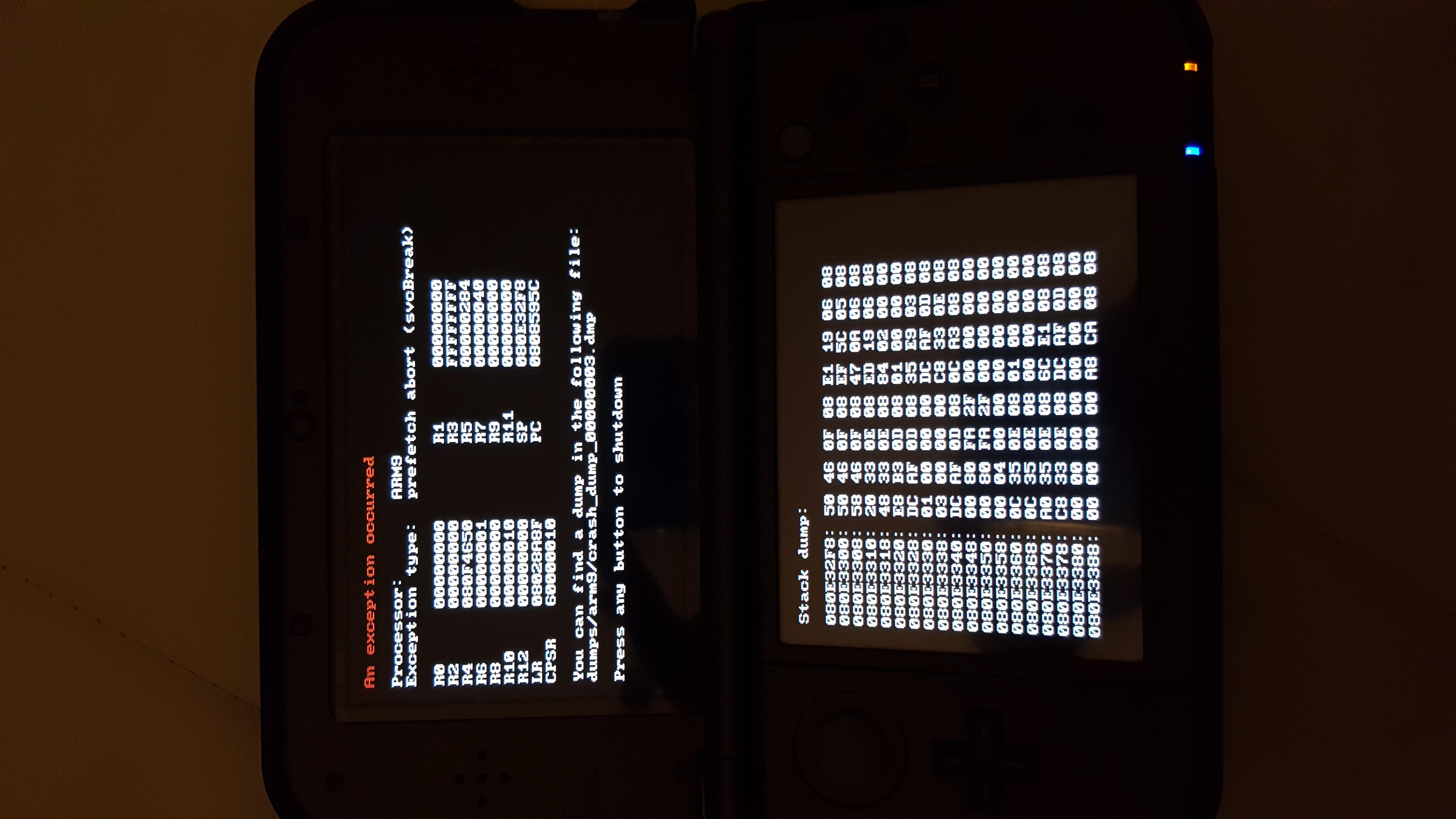 3ds hacks guide finalizing setup