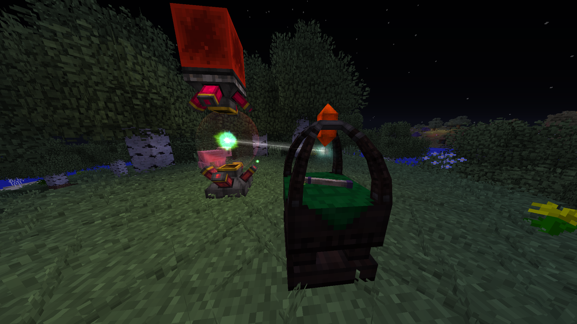 Thaumcraft needs an overhaul · Issue #464 · Azanor