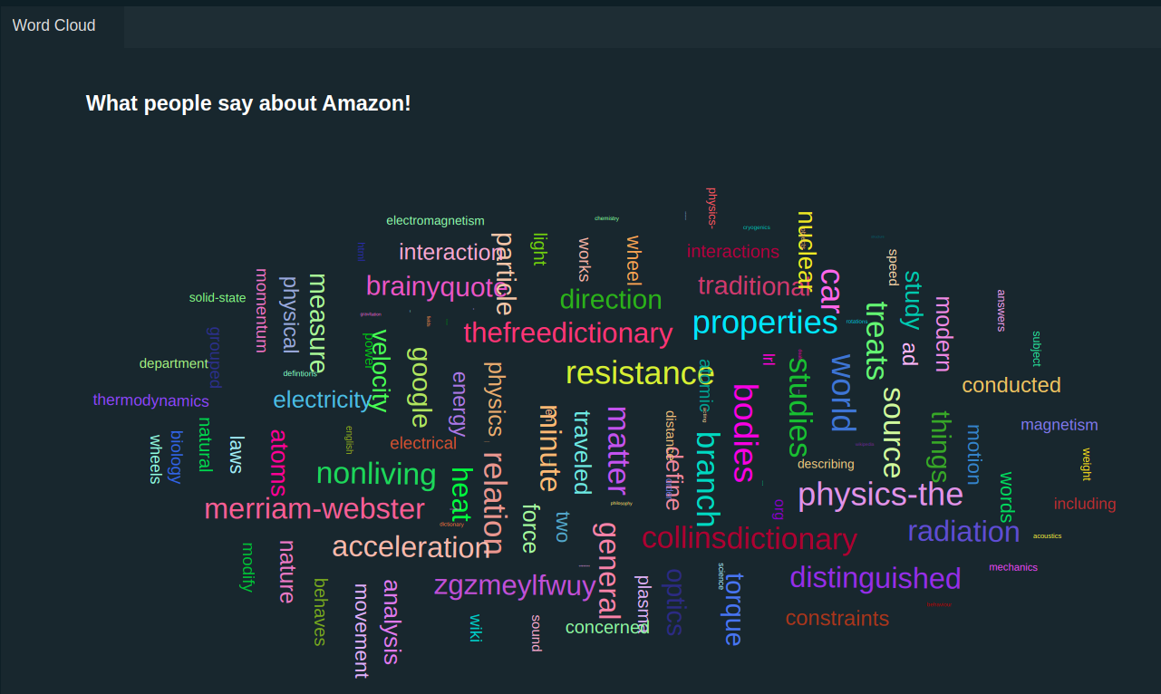 Overlapping word cloud · Issue #2 · IjzerenHein/react-tag