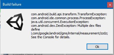 AdMob & Firebase Build Error · Issue #800 · googleads/googleads