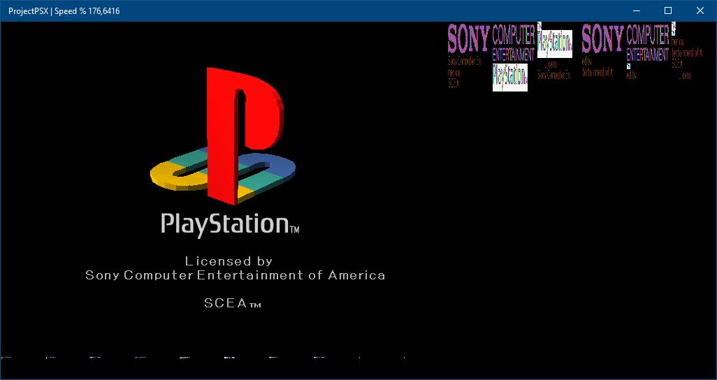 ps1 emulator
