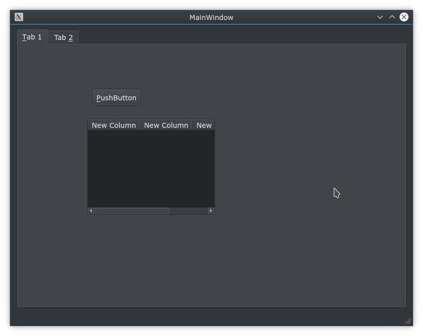 pyside2withpyinstaller