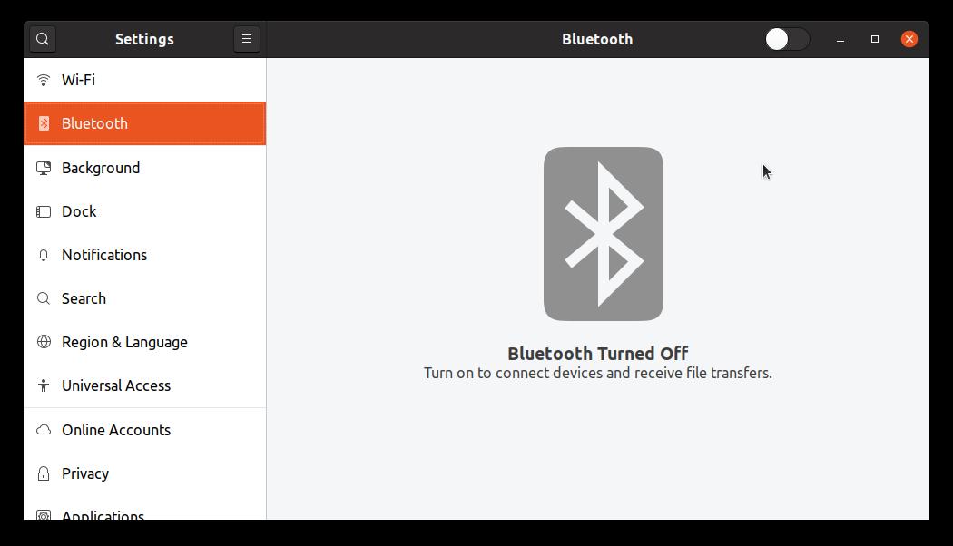 Headerbar switch is hard to see · Issue #1480 · ubuntu/yaru