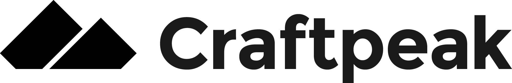 Craftpeak Logo