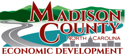 Madison County Economic Development Logo