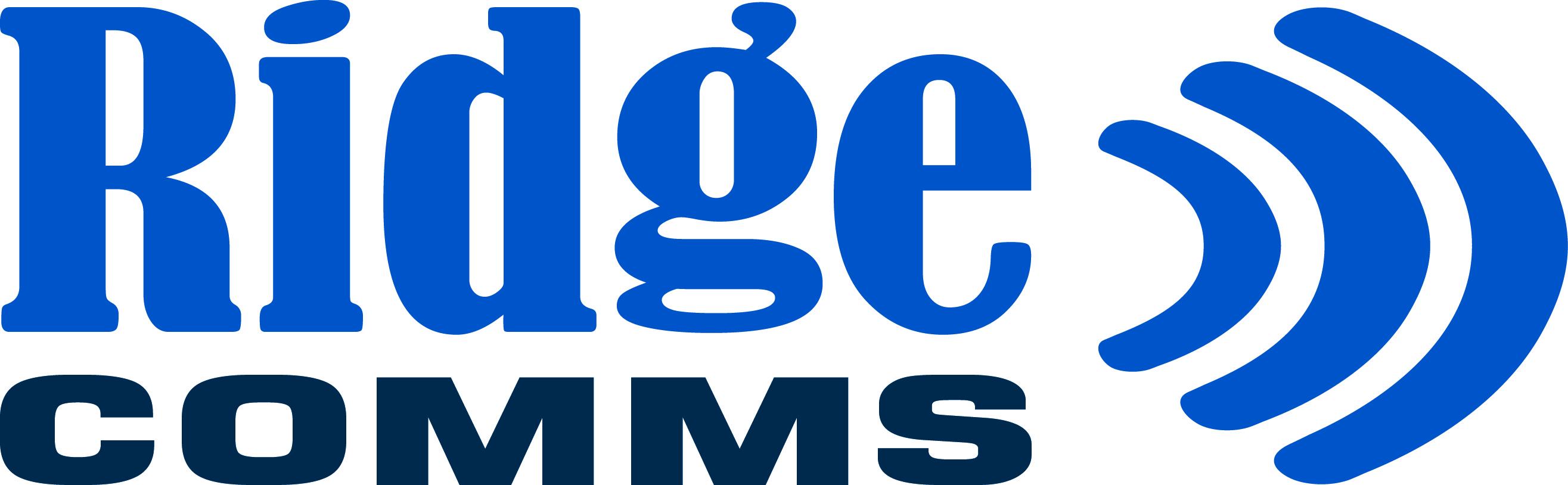 Ridge Comm Logo