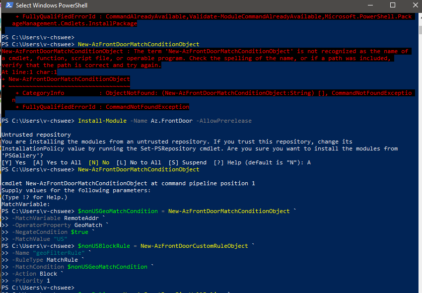 100% broken documentation · Issue #27960 · MicrosoftDocs