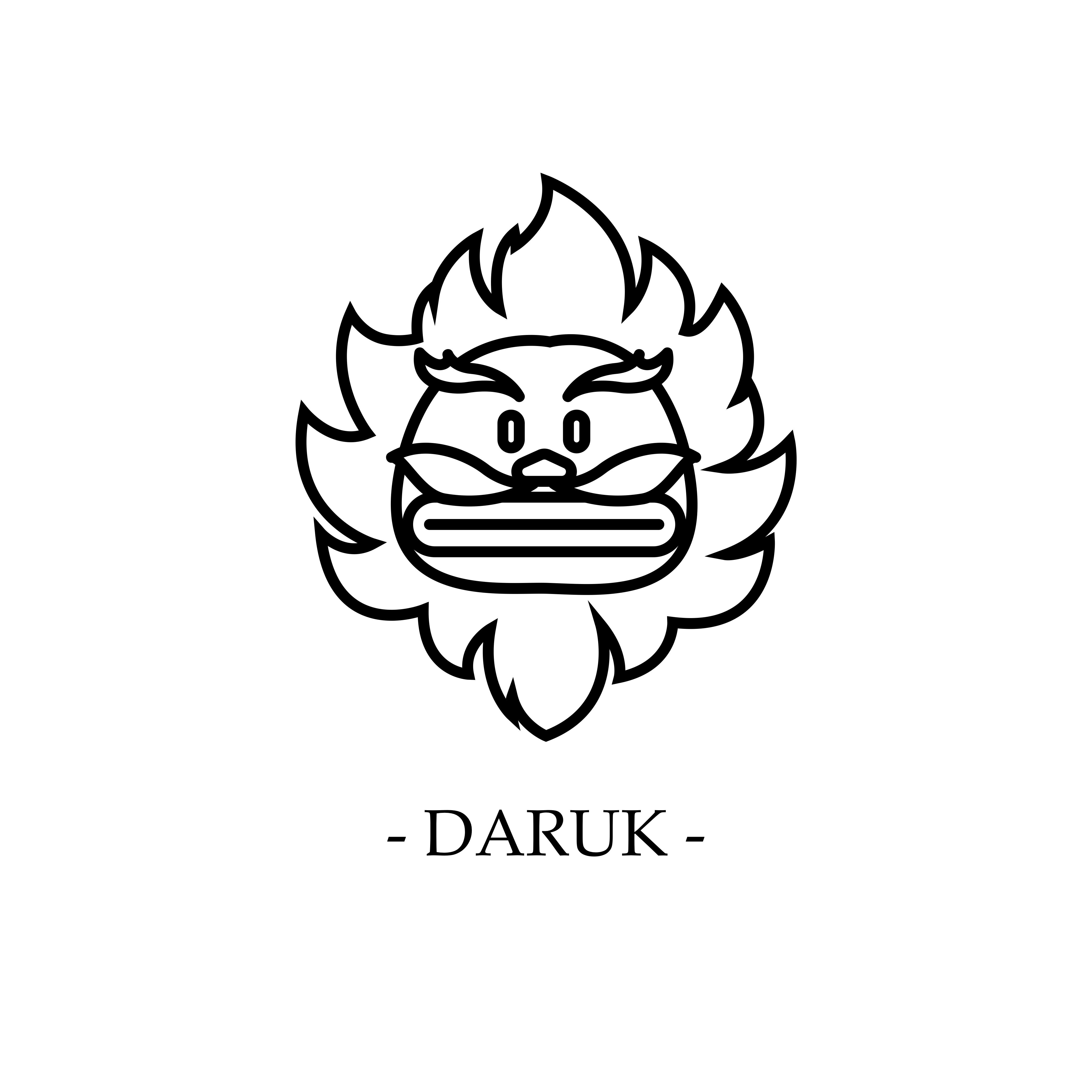 daruk web framework for nodejs