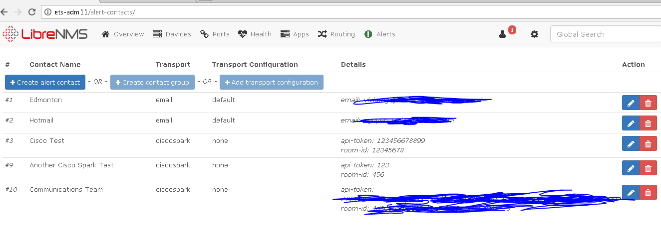 Added Alert Transports Mapping (#8660) · e1118b628a