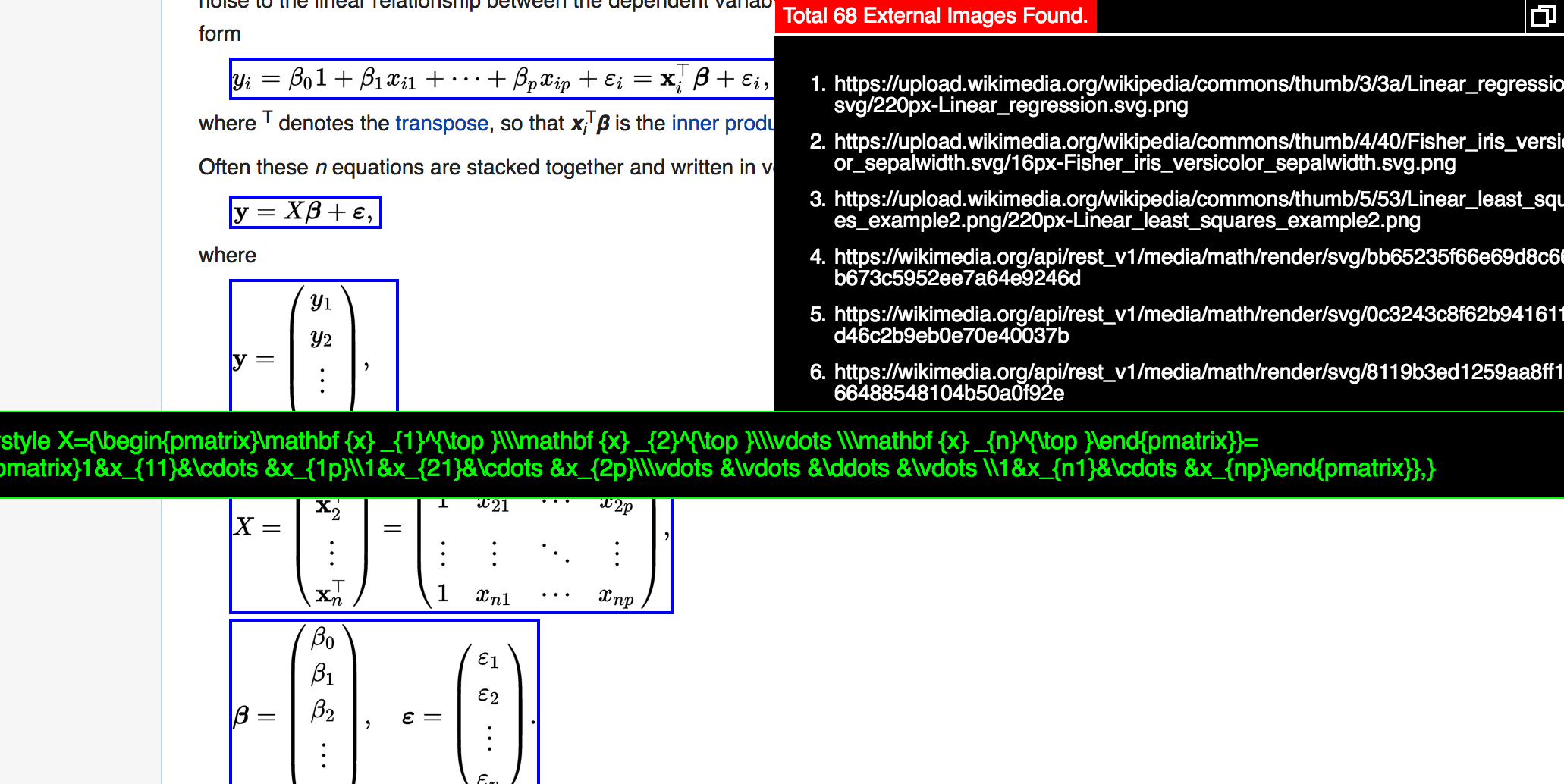 Rendering math equations issue 897 githubmarkup github biocorpaavc Images