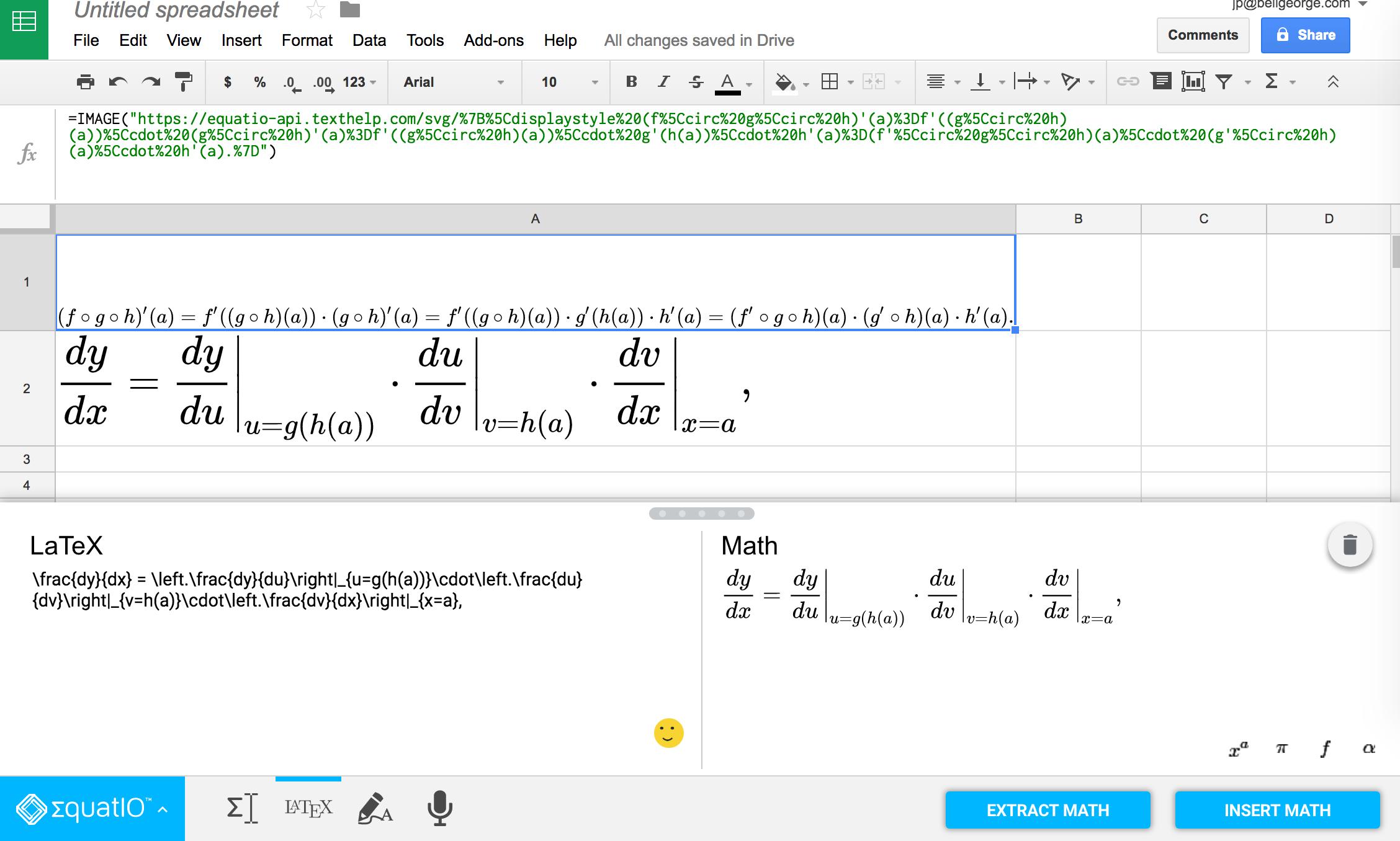 Rendering math equations? · Issue #897 · github/markup · GitHub