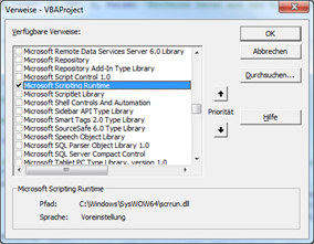 Excel macro to export all VBA source code in this project to