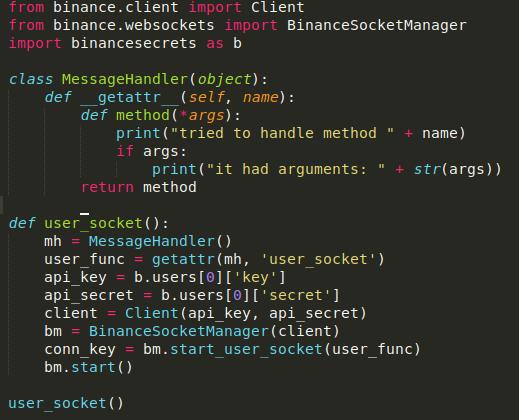 Multiple User Websockets - No Unique Account Identifier in