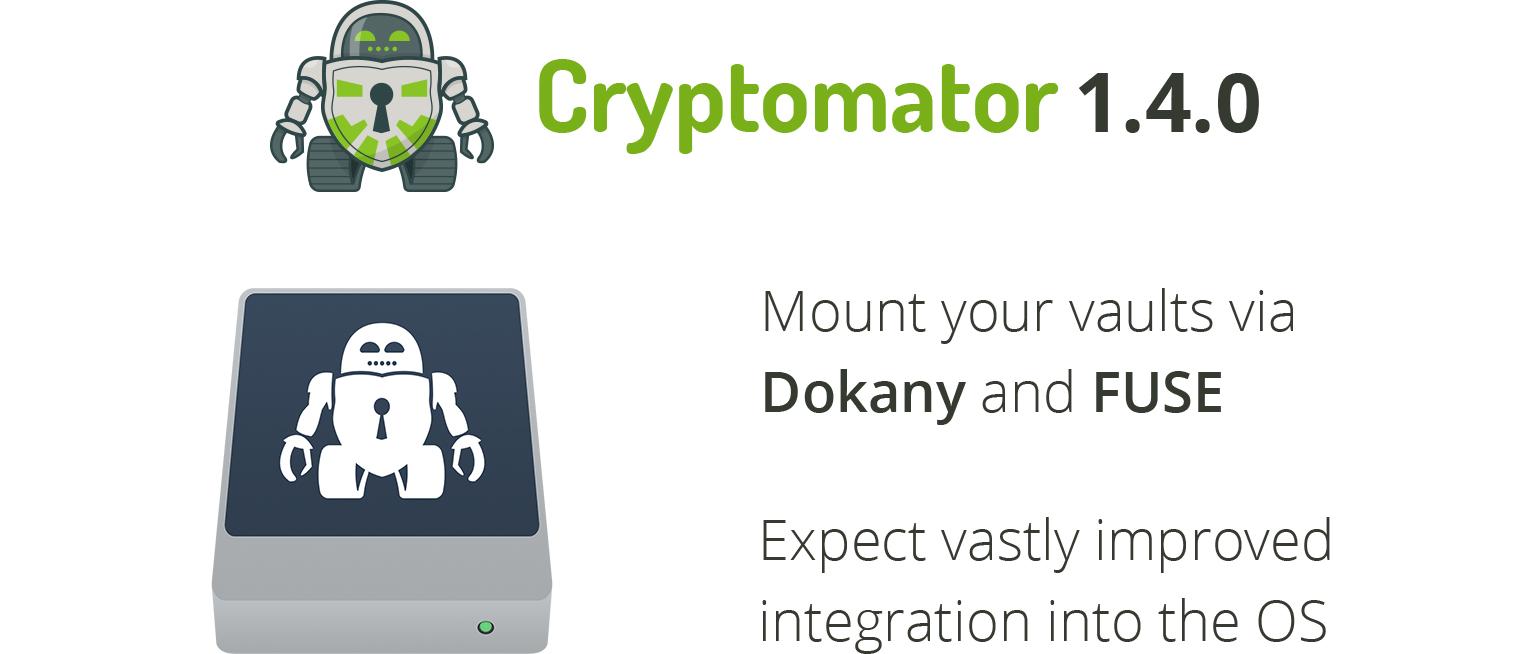 cryptomator 1-4-0