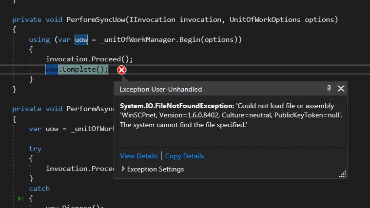 Question: has it been tested with PowerShell Core 6 0 0