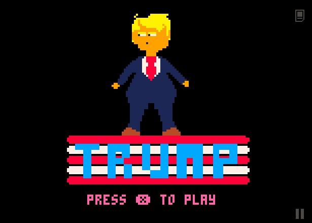 Trump Title