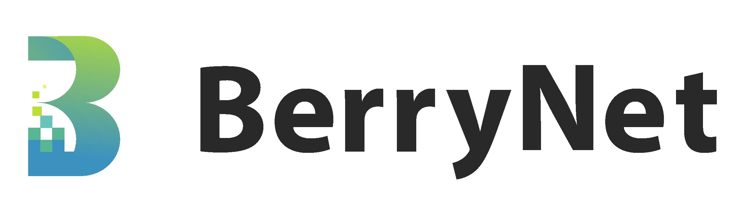 BerryNet Logo