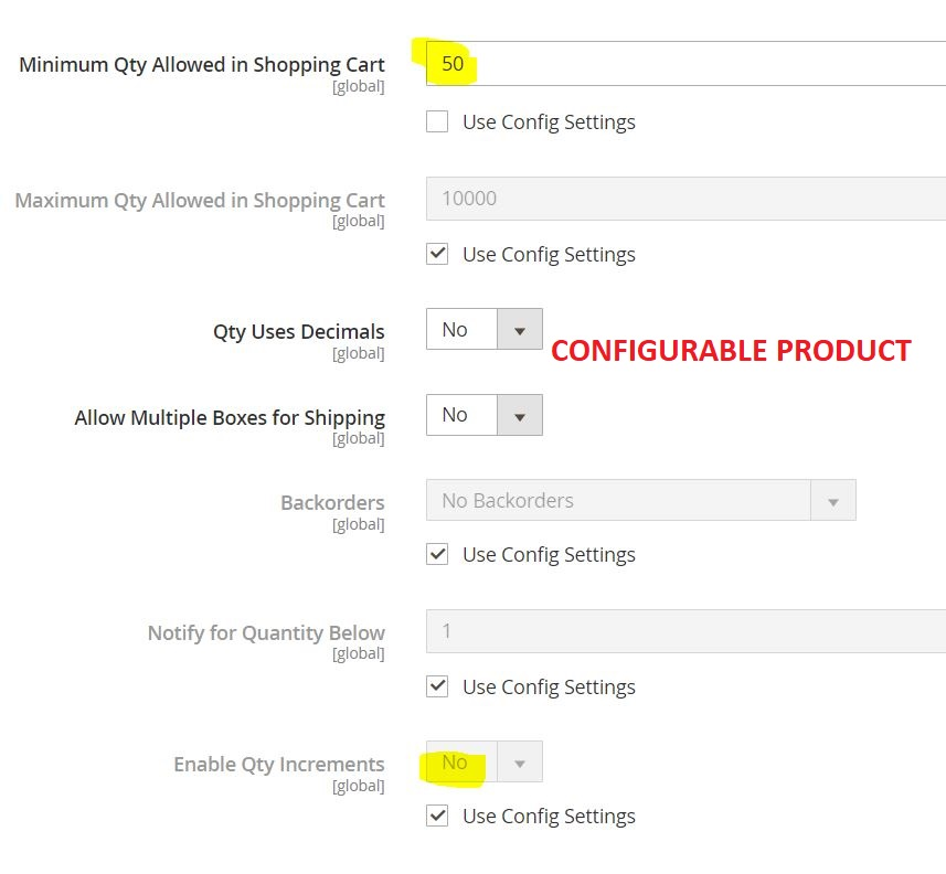 256635096571b Quantity Increments in Configurable Products Not Works · Issue ...
