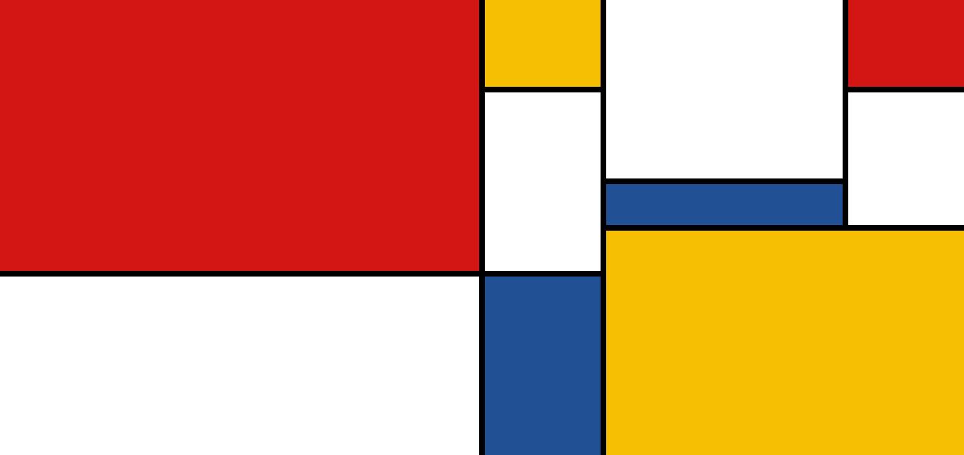 GitHub - axelboc/fun-mondrian-css-grid: Mondrian meets CSS