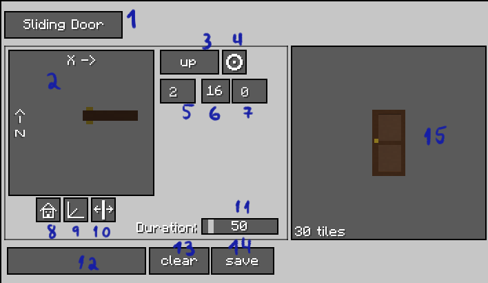 Doors · CreativeMD/LittleTiles Wiki · GitHub