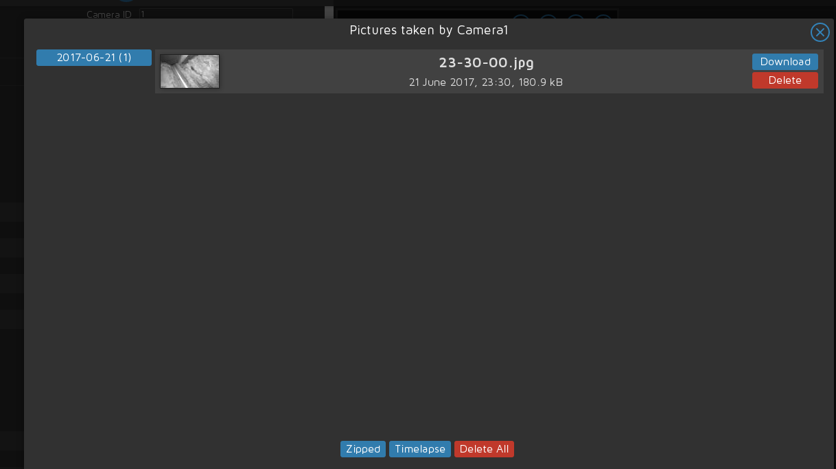 Not able to add Vstarcam web-cam with rtsp, but rtsp works