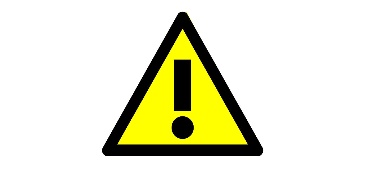 Css only warning sign github image buycottarizona Choice Image