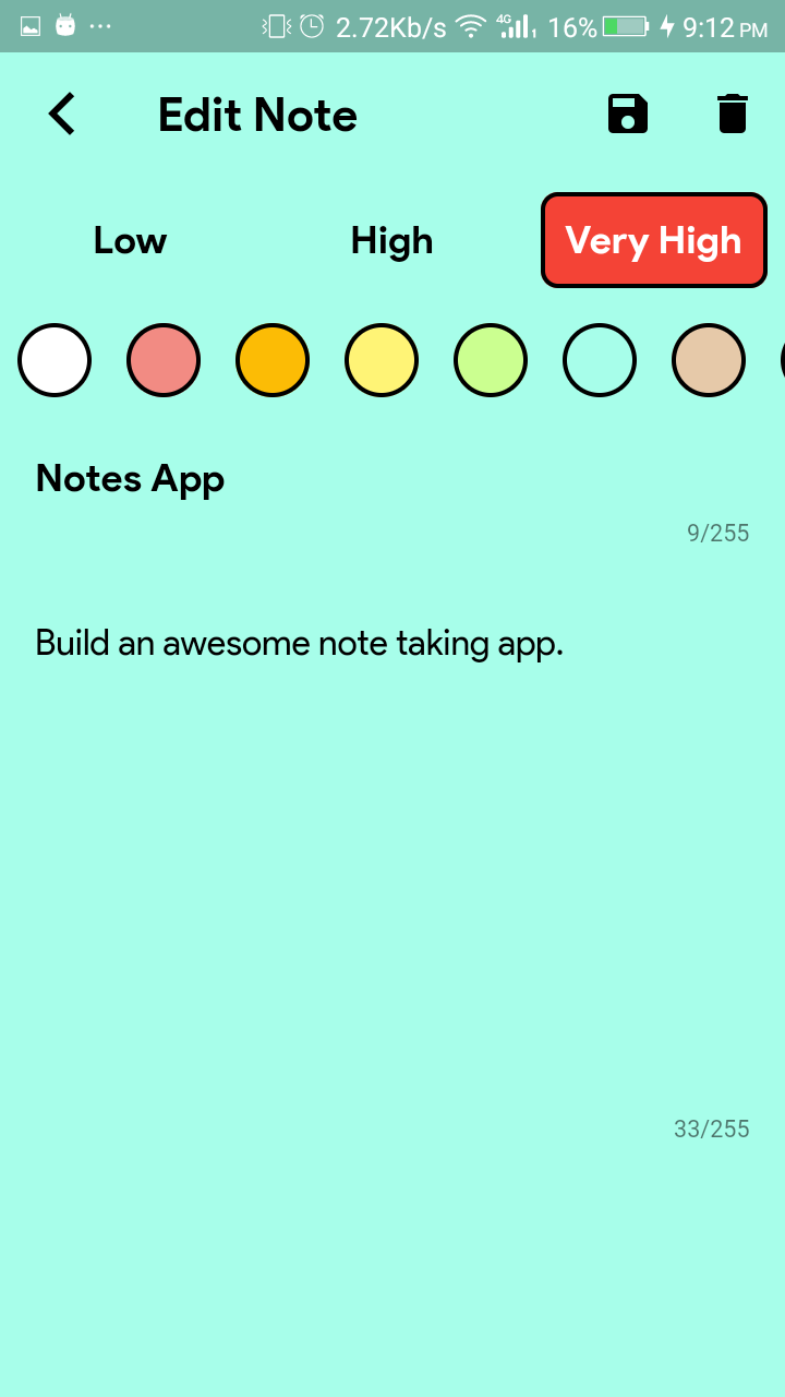 GitHub - bimsina/notes-app: Note Taking App made with