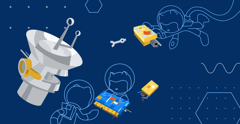 New year, new GitHub: Announcing unlimited free private repos and unified Enterprise offering